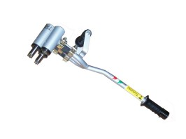 Scabblers and Descalers - TRPT P3 PNEUMATIC SCABBLER