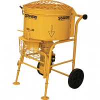 Trimmtools - 100L AGITATOR MIXER 230V