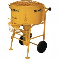 Trimmtools - 120L AGITATOR MIXER 203V
