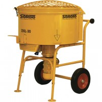 Trimmtools - 200L AGITATOR MIXER 400V
