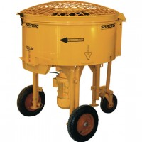 Trimmtools - 300L AGITATOR MIXER 400V