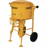 Trimmtools - 80L AGITATOR MIXER 230V